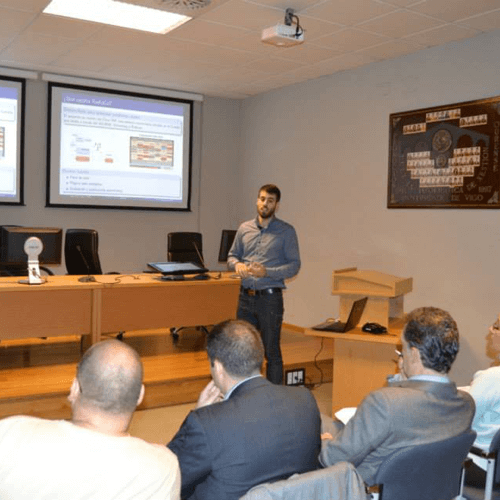 14th edition of Technological Projects